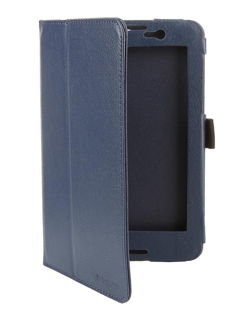Аксессуар Чехол Lenovo Tab A7-50 A3500 7.0 IT Baggage иск