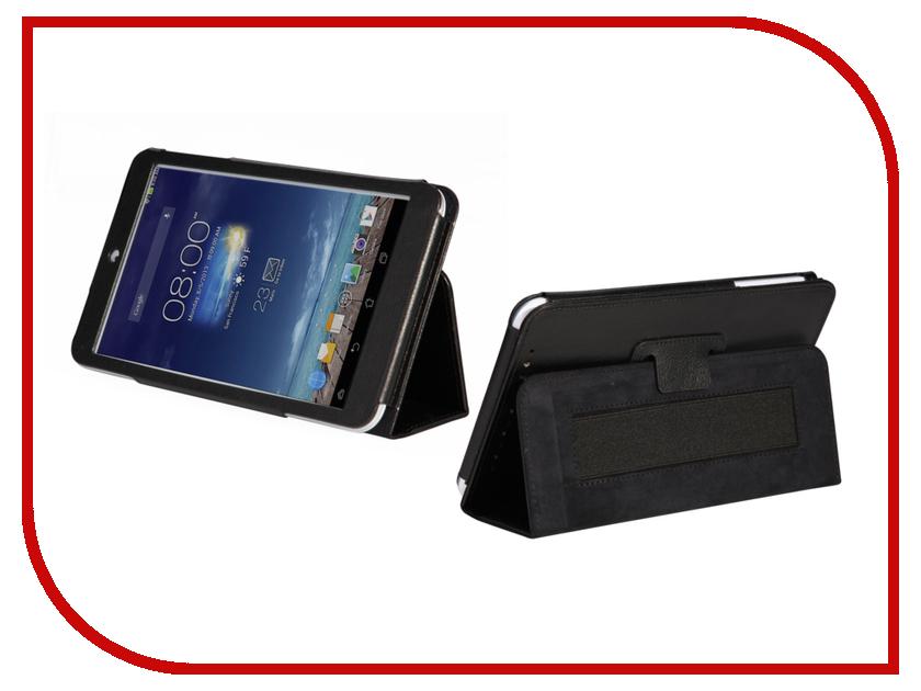 Аксессуар Чехол LG G Pad 8 V490 IT Baggage иск. кожа Black ITLGV4902-1<br>