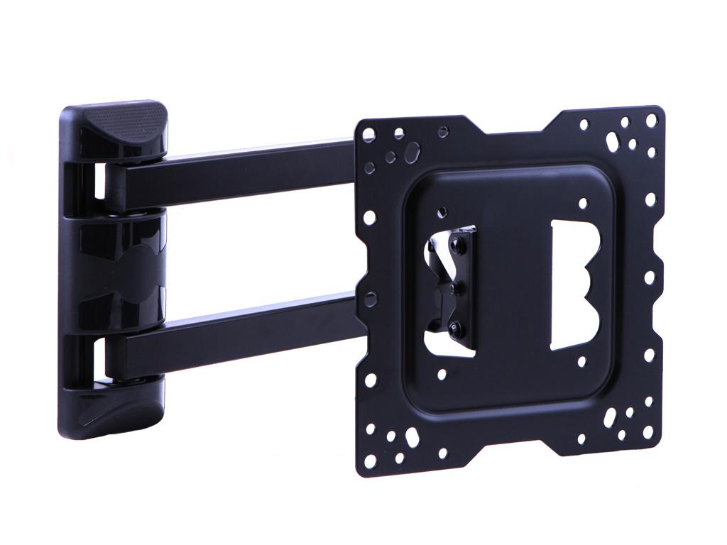 Кронштейн Kromax DIX-18 (до 40кг) Black