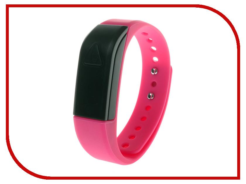 Умный браслет HARPER BFB-301 Pink