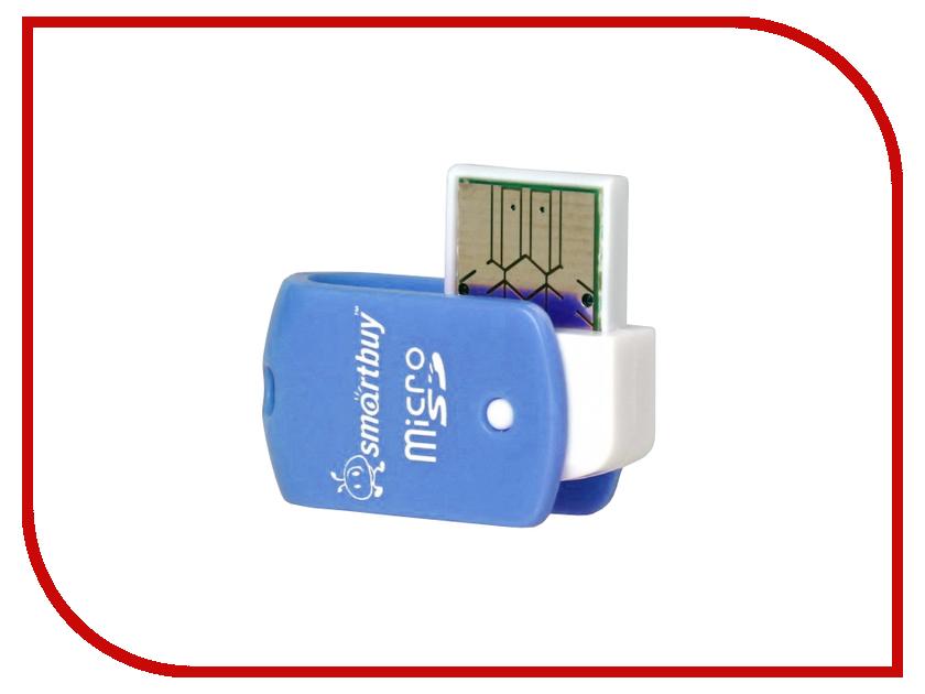 SmartBuy SBR/STR-706 Blue SBR-706-B / STR-706-B<br>