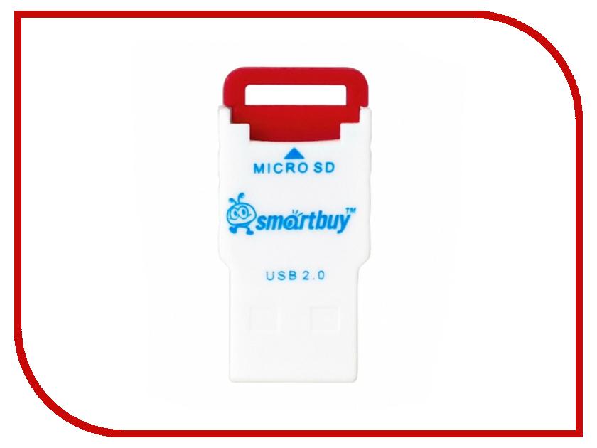 SmartBuy SBR-707 Red SBR-707-R<br>