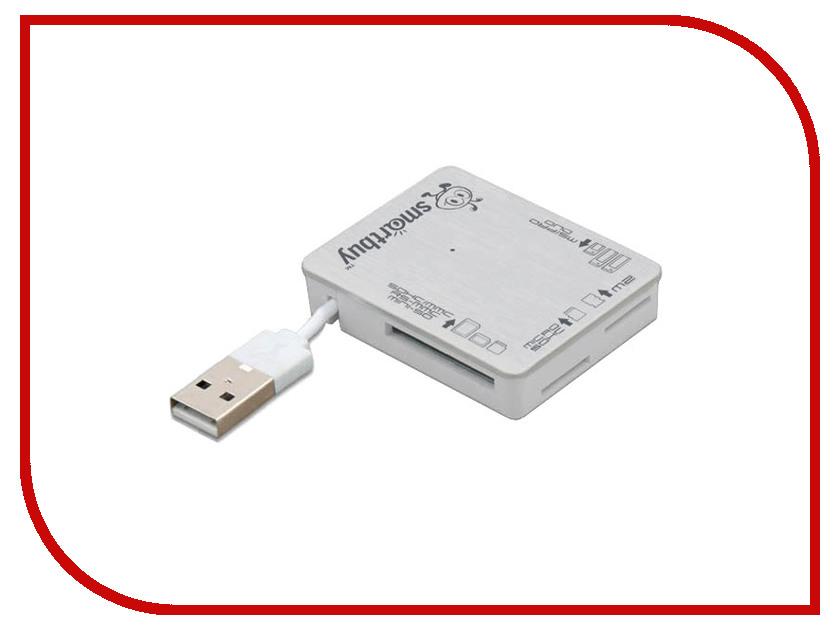 SmartBuy SBR-735 Silver SBR-735-S<br>