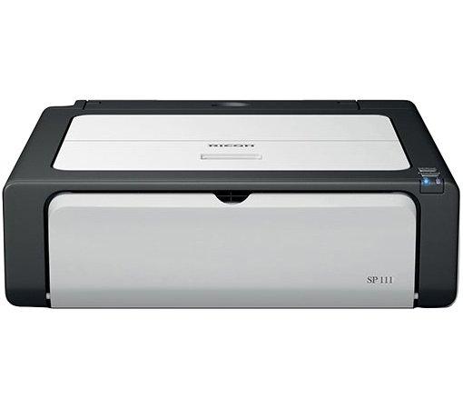 Принтер RICOH SP 111<br>