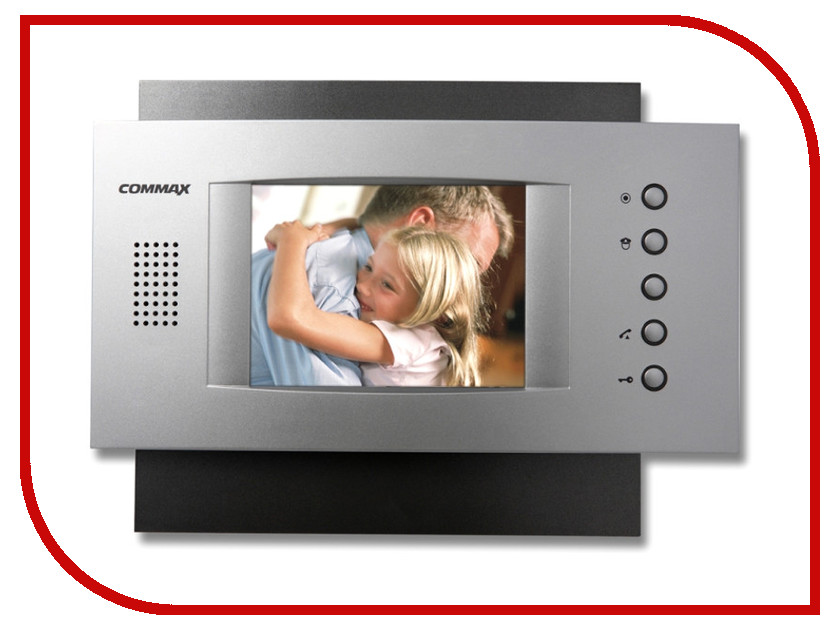 Видеодомофон Commax CDV-51AM<br>