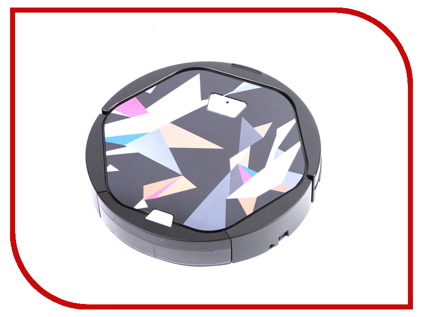 Пылесос-робот iClebo Pop Magic YCR-M05-P3<br>