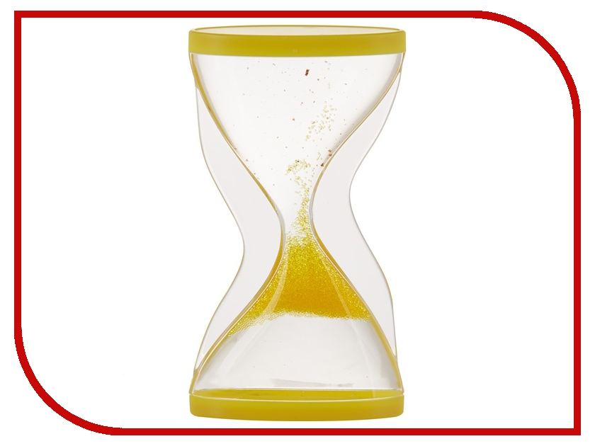 Игрушка антистресс Funny Line Песочные Часы Волшебные Обратные HG 6S