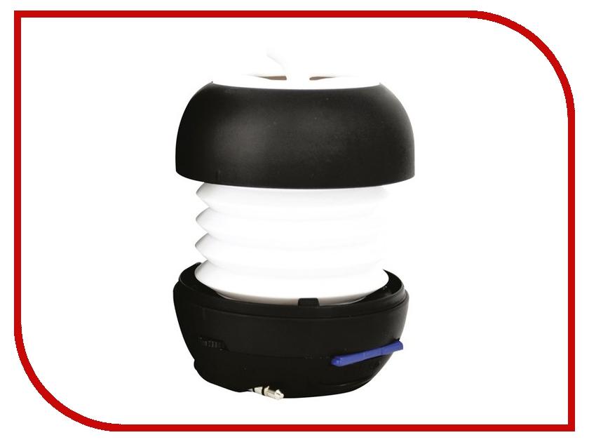 Колонка Little Big Sound MiniSPEAKER v.2 Black