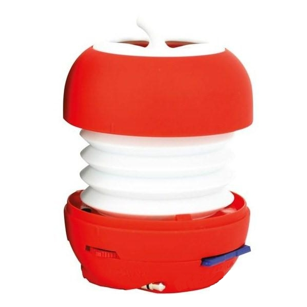 Колонка Little Big Sound MiniSPEAKER v.2 Red<br>