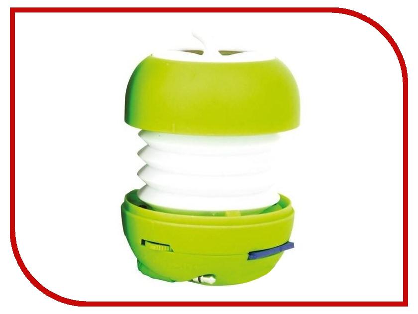 Колонка Little Big Sound MiniSPEAKER v.2 Green