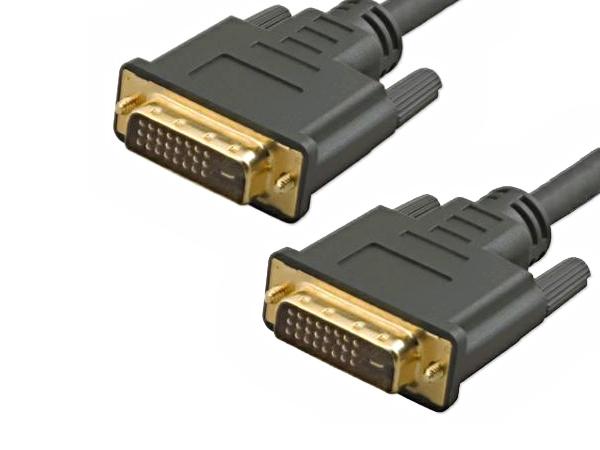 Аксессуар 5bites DVI 25M / Dual Link 1.5m APC-096-015