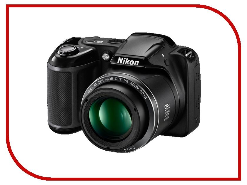Фотоаппарат Nikon L340 Coolpix<br>