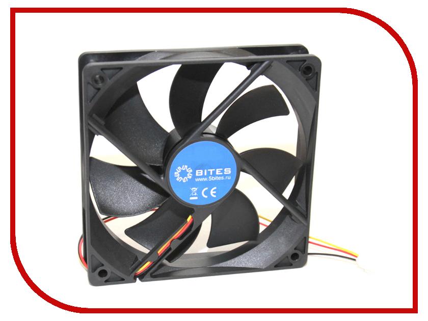 Вентилятор 5bites F12025S-HDD 120mm