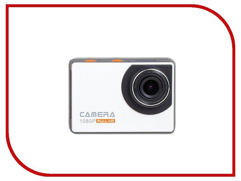Экшн-камера Grifon SCOUT300 SDV-2300