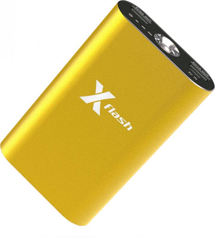 Аккумулятор X-flash XF-PB50-1A5000 mAh 46775