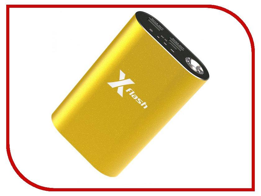 ����������� X-flash XF-PB100-2A 10000 mAh 46799