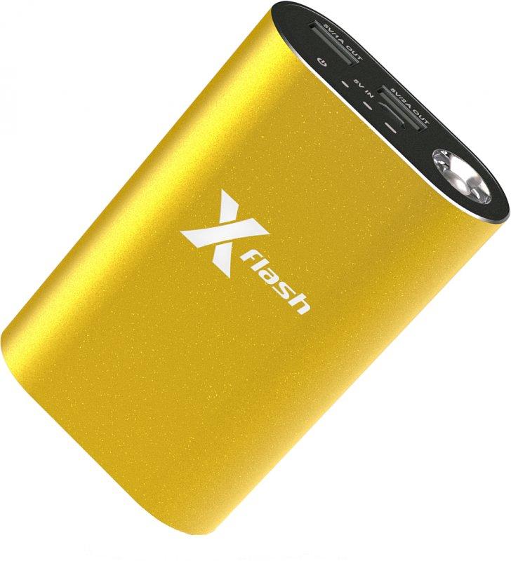 Аккумулятор X-flash XF-PB100-2A10000 mAh 46799