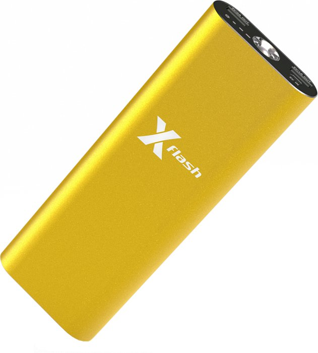 Аккумулятор X-flash XF-PB150-2A15000 mAh 46805