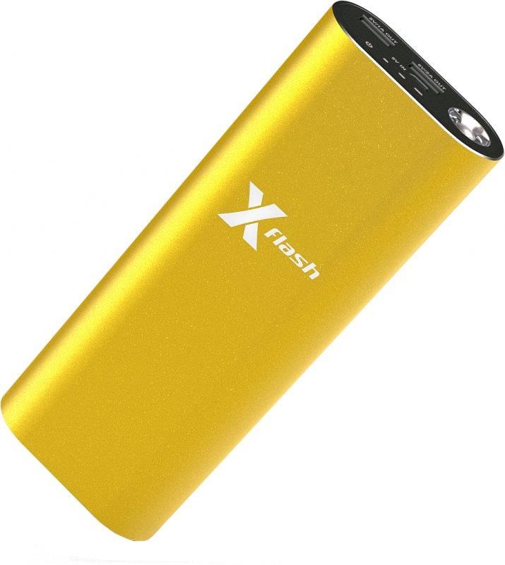 Аккумулятор X-flash XF-PB200-2A20000 mAh 46812
