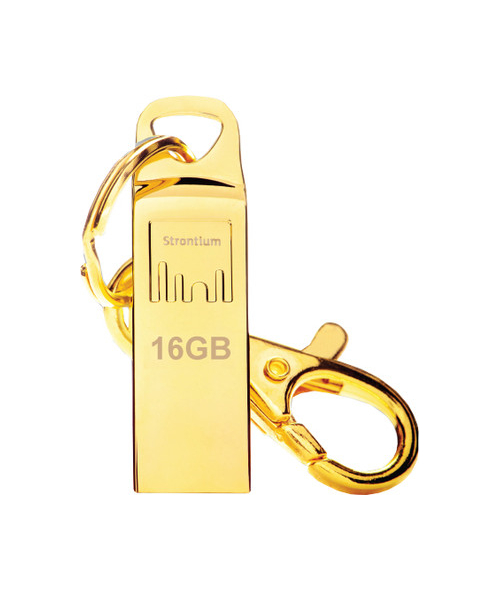 USB Flash Drive 16Gb - Strontium AMMO SR16GGDAMMO
