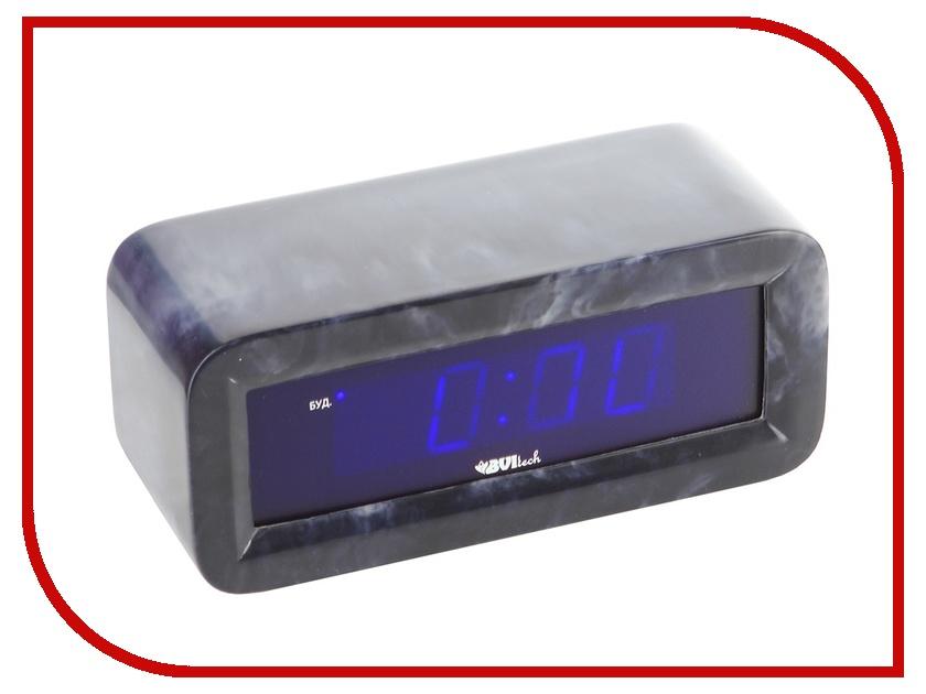 Часы настольные BVItech BV-18BBM Blue Marble