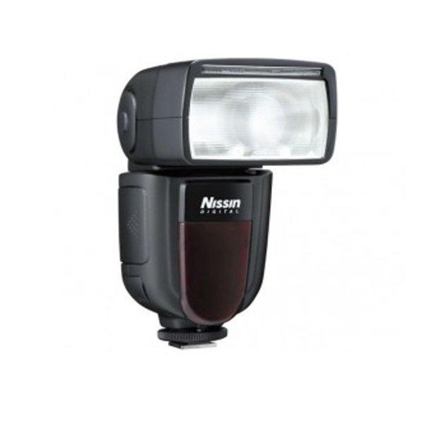 Вспышка Nissin Di700A for Canon