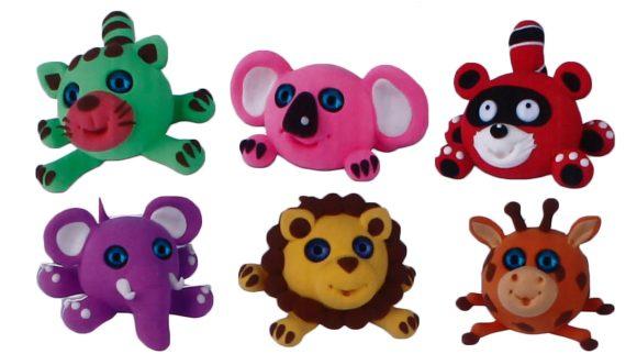 Набор Color Puppy Забавные зверушки 95156<br>