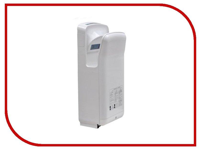 Электросушилка для рук Ksitex M-6666 JET термопот ksitex ml 15 е 1500w 12l