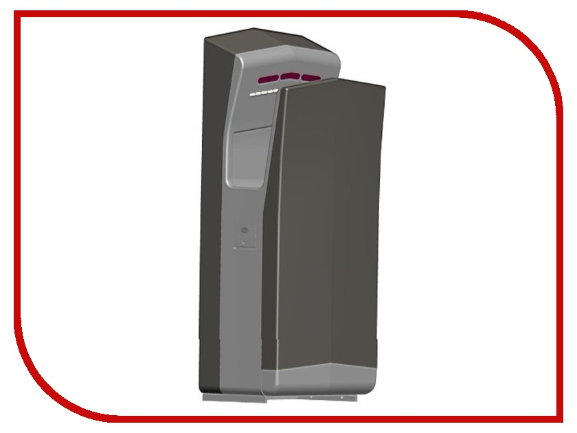Электросушилка для рук Ksitex M-8888AC JET