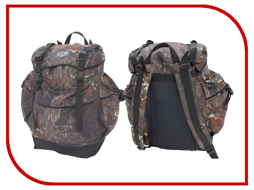 рюкзак rapala со стулом iceman 46037-1