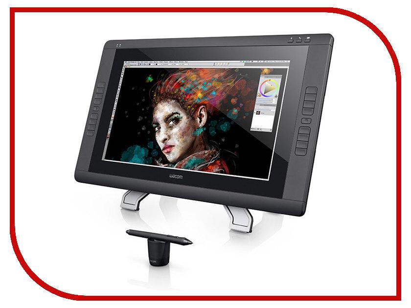 Графический планшет Wacom Cintiq 22HD Touch WAC-DTH-2200<br>