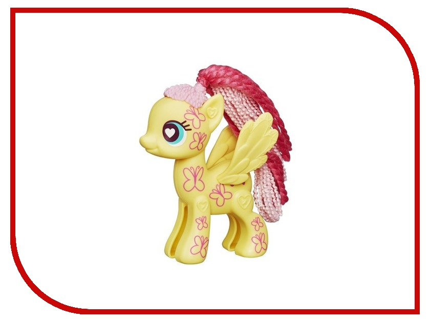 Игрушка Hasbro My Little Pony POP B0375<br>