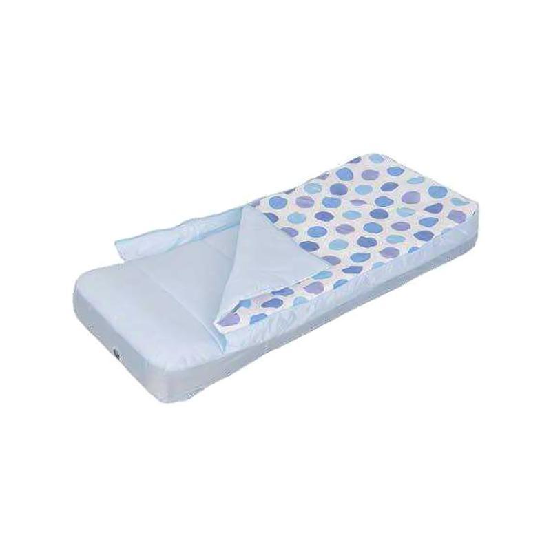 Надувной матрас Jilong Relax Air Bed Single 157x66x23cm JL027233NPF 120899 mymei fast inflatable air bag single portable outdoor beach sofa bed sleeping bag