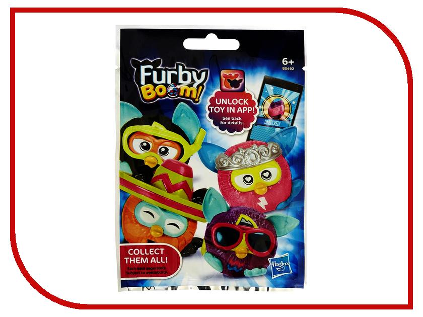 Игрушка Hasbro Furby B0492