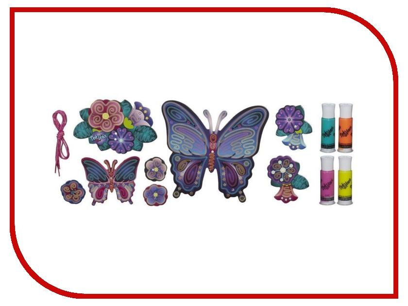 Набор Hasbro DohVinci Бабочки A9210