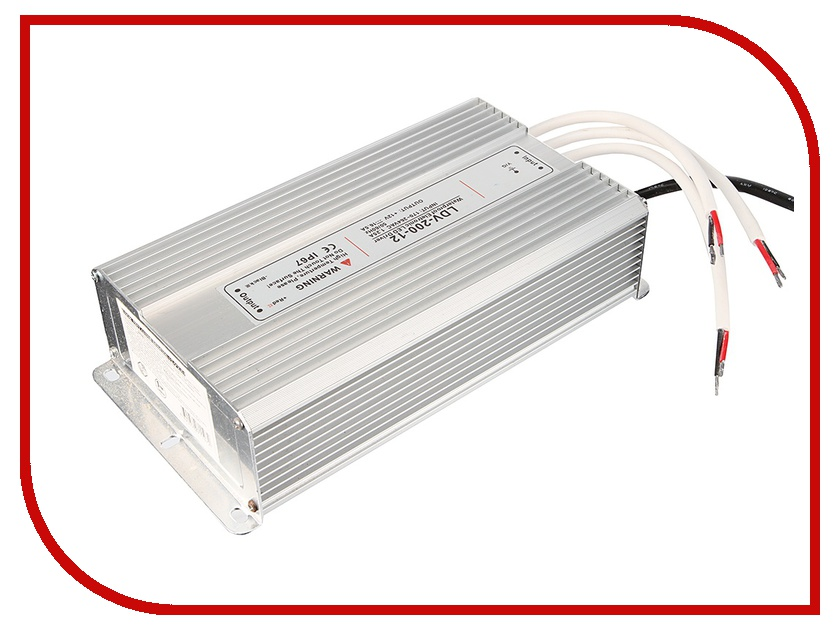 ���� ������� ���� ���200-12-���1 12V 200W