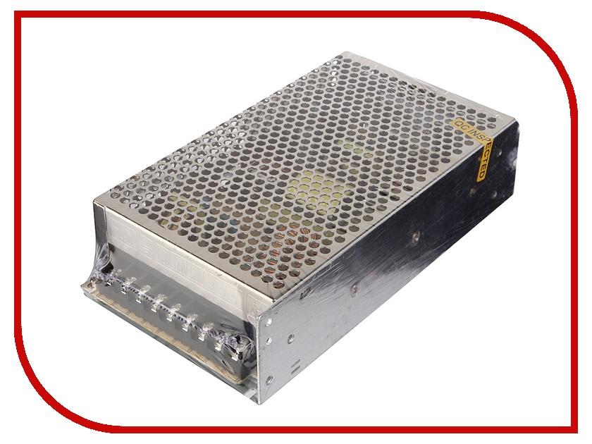 Блок питания Свет БПМ200-12-УХЛ3 12V 200W