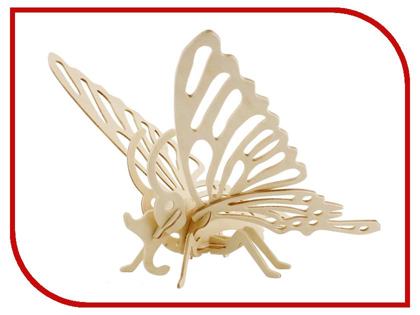3D-пазл Creative Studio Насекомые Бабочка E022<br>
