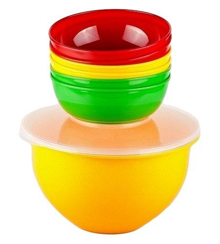 Посуда SOLARIS 1606 - набор посуды<br>
