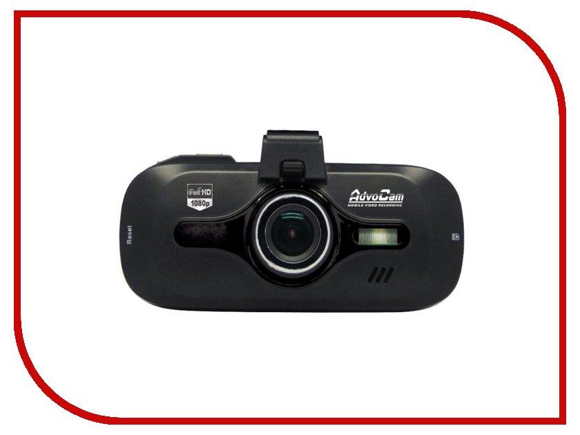 Видеорегистратор AdvoCam FD8 Black-GPS