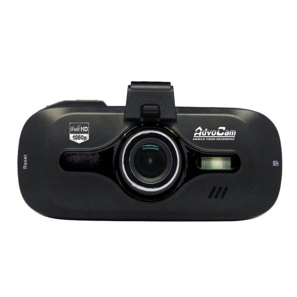 Видеорегистратор AdvoCam FD8 Black-GPS<br>