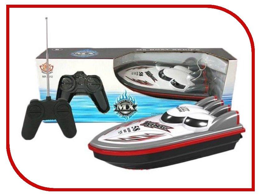 Радиоуправляемая игрушка Shantou Gepai MX-0012-1