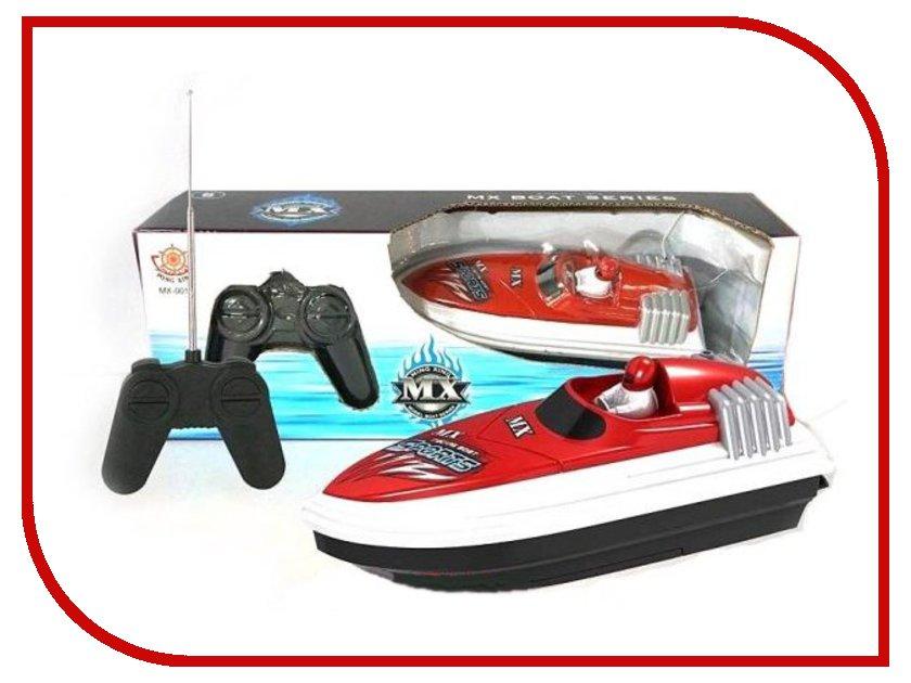 Радиоуправляемая игрушка Shantou Gepai MX-0012-2