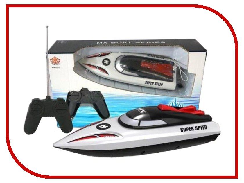 Радиоуправляемая игрушка Shantou Gepai MX-0013-1<br>