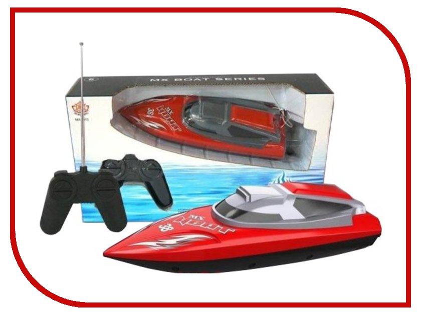 Радиоуправляемая игрушка Shantou Gepai MX-0013-3