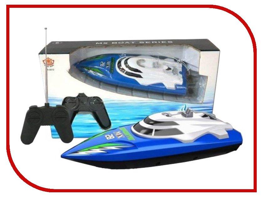 Радиоуправляемая игрушка Shantou Gepai MX-0013-4