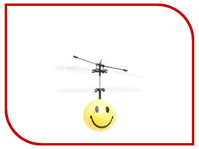 Радиоуправляемая игрушка От винта! Fly-0242 Смайлик 87235