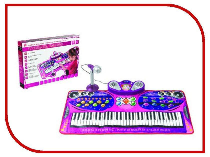 Игрушка Наша Игрушка / Amico Волшебное пианино SLW-9728<br>