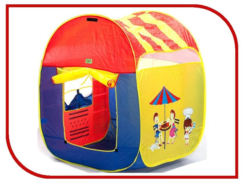 Игрушка Палатка Shantou Gepai 8111 Фастфуд