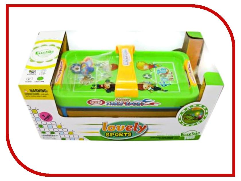 Настольная игра Shantou Gepai Аэрофутбол 5016<br>